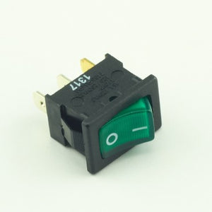 Riccar Supralite Switch With Light