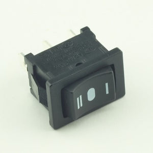 Riccar Supralite 2 Speed Switch Old Style - VacuumStore.com