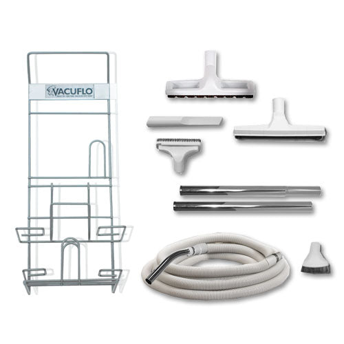 Standard Central Vacuum Hard Floor Kit 7058 - VacuumStore.com