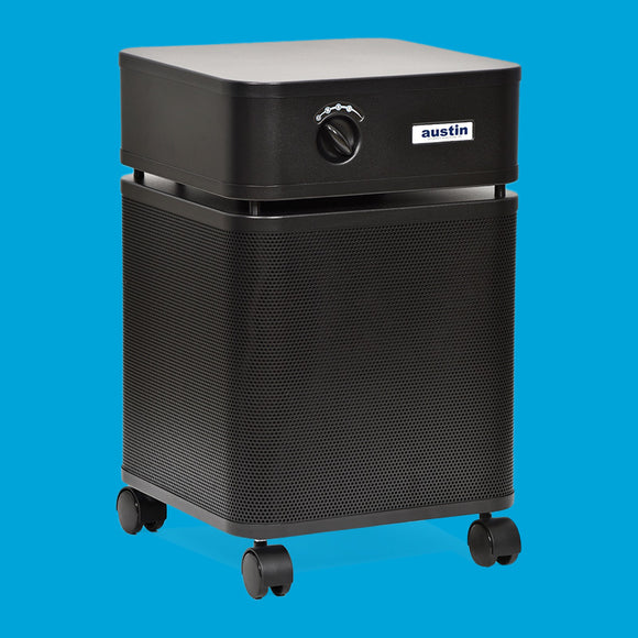 Austin Air Allergy Machine Black