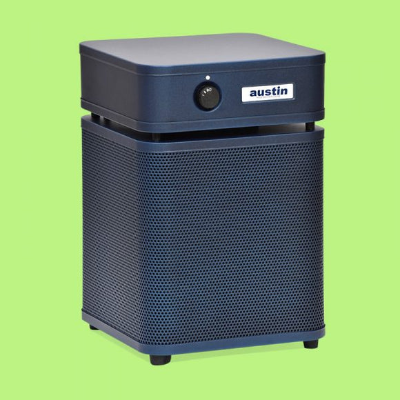 Austin Air Allergy Machine Junior Air Purifier - VacuumStore.com