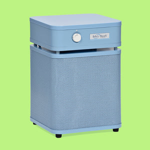 Austin Air Baby's Breath Air Purifier - VacuumStore.com