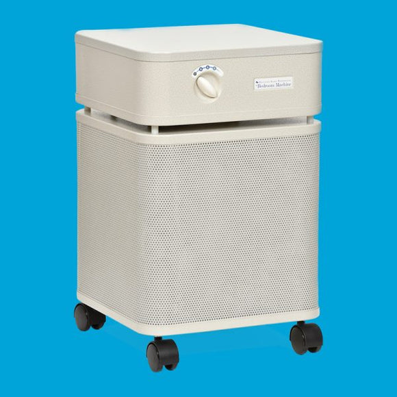 Austin Air Bedroom Machine Sandstone