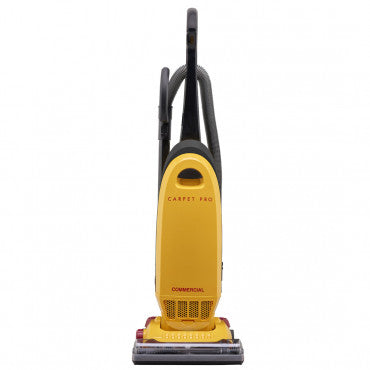 Carpet Pro CPU-350 Heavy Duty Upright Vacuum - VacuumStore.com