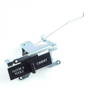 Riccar Vibrance Carpet and Floor Switch D017-5200 - VacuumStore.com