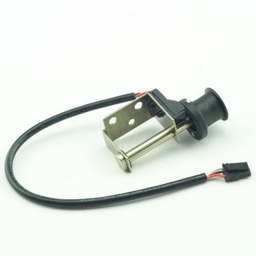 Riccar Idler And Hall Sensor Assembly