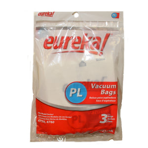 Copy of Eureka Type PL Bags 3 Pack