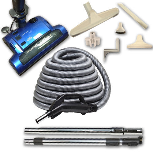 Cana-Vac Power Essentials Kit - VacuumStore.com