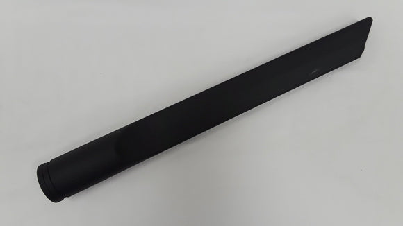 Long Crevice Tool Black