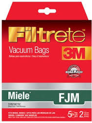 Generic Style FJM Miele Bags