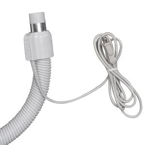 30 Ft. Dual Voltage Central Vacuum Hose 985 - VacuumStore.com