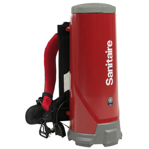 Sanitaire SC530 Commercial Backpack Vacuum Cleaner - VacuumStore.com