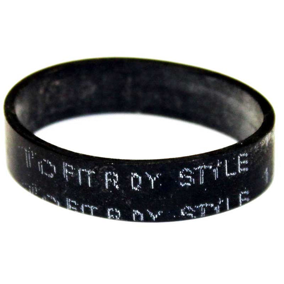 Dirt Devil Style 1 Belt 3157260001 - VacuumStore.com