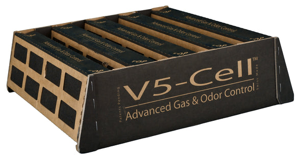 IQAir V5 Cell Gas And Odor Filter For HealthPro Plus Model - VacuumStore.com