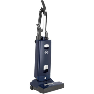 SEBO AUTOMATIC X8 Blue Upright Vacuum - VacuumStore.com