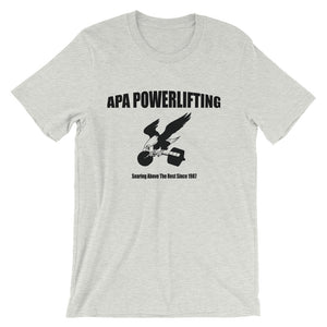 APA Soaring Above The Rest - Unisex T-Shirt