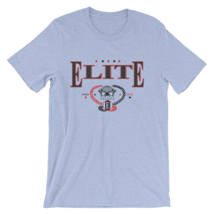 Elite Level Acheivment Unisex T-Shirt