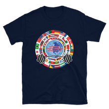2019 WPA World Cup Unisex T-Shirt