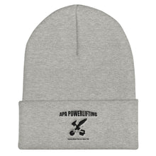 APA - Soaring Above The Rest - Cuffed Beanie