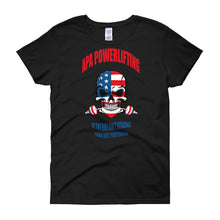 PA - If The Bar Ain't Bending Women's short sleeve t-shirt