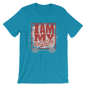 I Am My Motivation Unisex T-Shirt