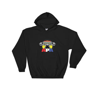 APA Hooded Sweatshirt