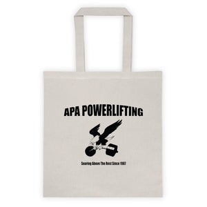 APA - Soaring Above The Rest - Tote bag
