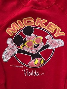 Mickey Florida Sweatshirt