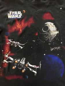 Death Star Star Wars Tee
