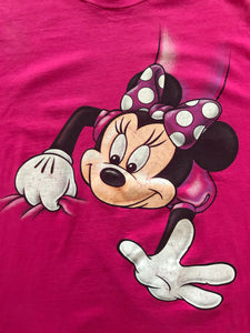 Minnie Shadow Tee