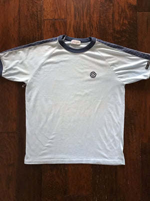 Epcot Center Embroidered Logo Tee