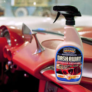 Dash Away Interior Detailer
