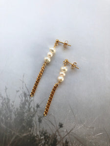 Pia earrings