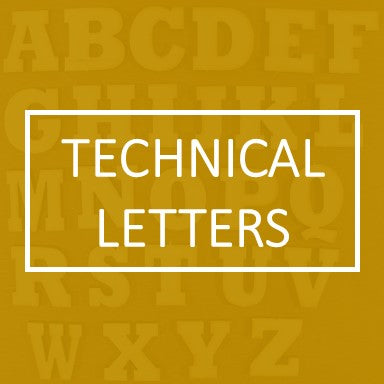 Technical Letters Quality Assurance Product Performance Third Party Verification Tile and Natural Stone