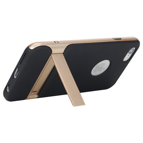 ROYCE PHONE CASE WITH HOLDER (Gold)