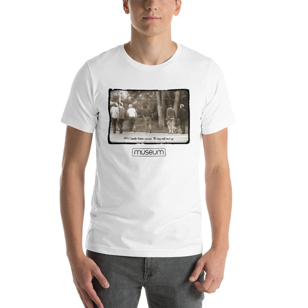 The Long Walk - Men's T-shirt