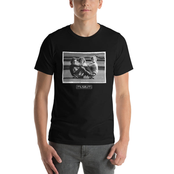 Boys on Boards Short-Sleeve T-Shirt