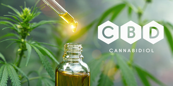 FINDING YOUR CBD METHOD