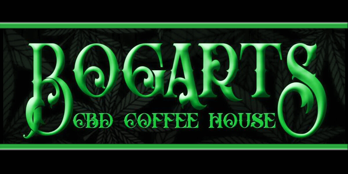 Bogarts CBD Coffee House Swansea - Best UK Restaurants Serving Up CBD - HempElf UK - Buy Online Top Cannabis and CBD Products