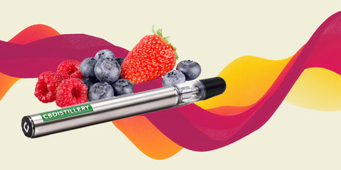 The Vaping Epidemic: Is Vitamin E Acetate The Culprit?