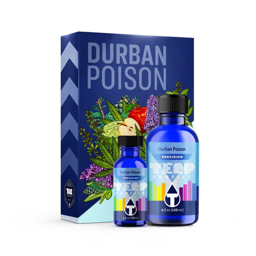 Duraban Poison | Terpenes UK | 2ml