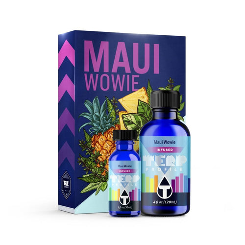 Maui Wowie | Terpenes UK | 2ml