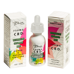 CBD oil vape uk watermelon mint hemp