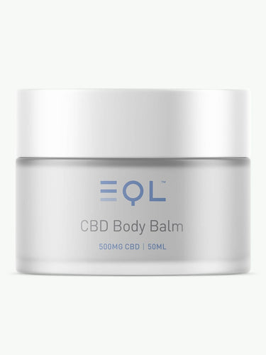 Body Cream | 500mg CBD
