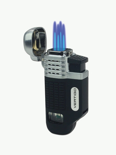 Equalizer (4 x Torch)