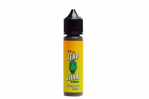 Pineapple haze e liquid vape cbd oil real cannabis terpenes uk