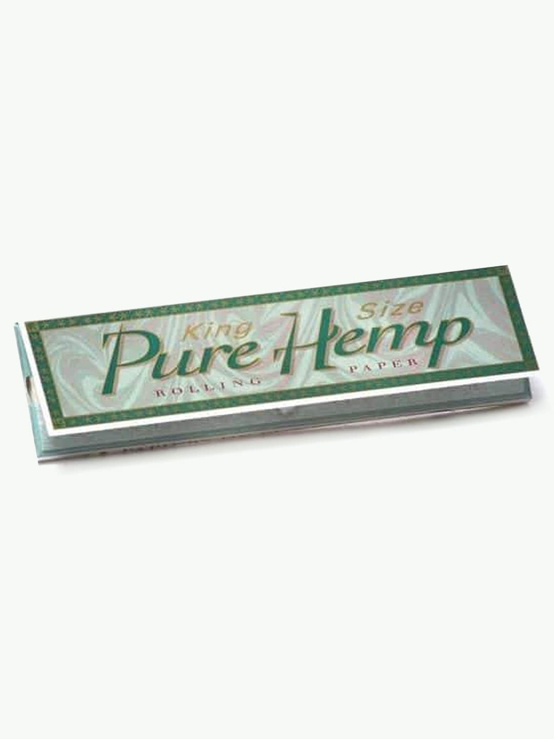 Pure Hemp King Size Rolling Paper | TREE-FREE