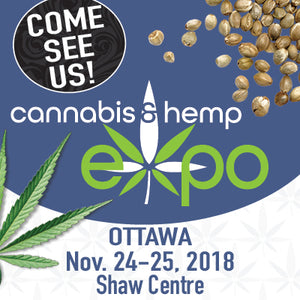 OTTAWA!! Come by and say HIGH!  :)