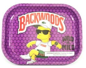 BACKWOODS BART SIMPSON COMBO