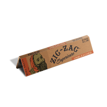 Zig Zag Unbleached King Slim Papers